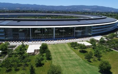 Apple Planning for Employees to Return to Corporate Offices Soon – MacRumors