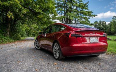Tesla ranks dead last in J.D. Power Initial Quality Survey – Roadshow