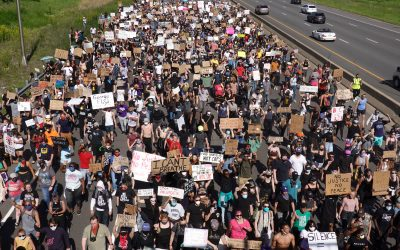 Amid protests, U.S. police scanner apps and others saw record downloads | TechCrunch