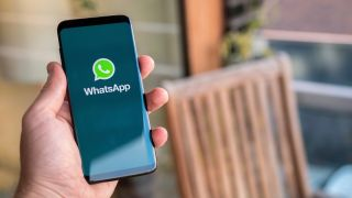 WhatsApp scam tricks users into handing over verification codes: how to avoid it | TechRadar