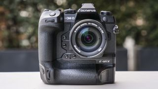 Olympus exits the camera business – here's what it means for OM-D and Zuiko fans | TechRadar