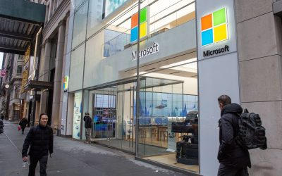 Microsoft to close all retail stores – Axios