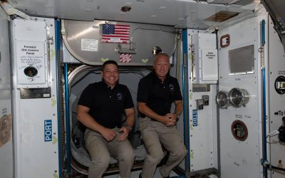 NASA to Provide Coverage of Astronauts' Return from Space Station | NASA