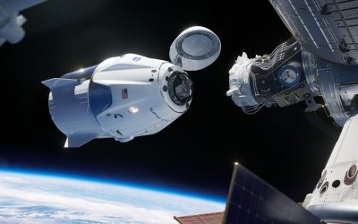 SpaceX and NASA targeting August 1 for Crew Dragon return trip with astronauts on board | TechCrunch