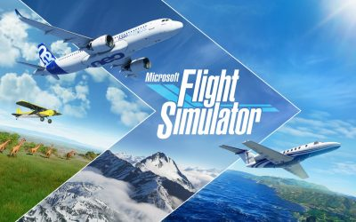 Microsoft Flight Simulator Set for Launch on August 18 for PC, also with Xbox Game Pass for PC (Beta) – Xbox Wire