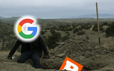 Election Interference: Google Purges Breitbart from Search Results