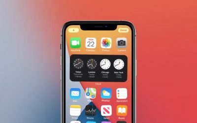 Apple just released the first iOS 14 beta to everyone | TechCrunch