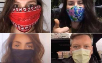 Wisconsin DNR tells employees to wear masks during Zoom calls at home | Disrn