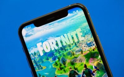 Fortnite pulled from Apple and Google app stores – CNET
