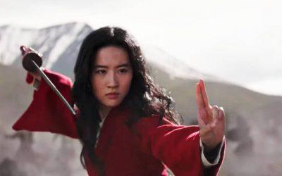 "DisneyPlusPlusPlus: Studio Will Charge 30 Bucks Extra Over Subscription Fee to Stream Long-Delayed ""Mulan"" Next Month | Showbiz411"