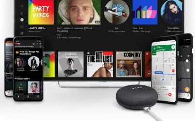 Google Play Music to shut down starting in September, will disappear by December | TechCrunch