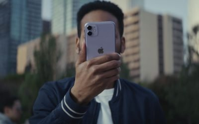 New Apple ad pokes rivals over privacy – Axios