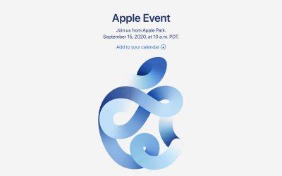 Apple sets Sept. 15 virtual event, but may not be for iPhone – Axios