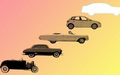 Exclusive: New push for autonomous vehicles bill – Axios