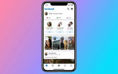 Facebook Messenger wants to curb misinformation by limiting forwards to 5 contacts at a time