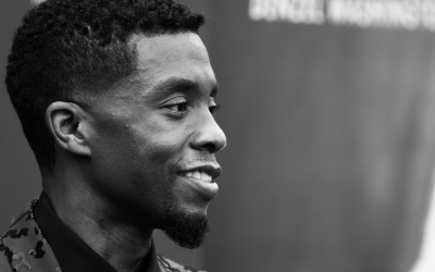 *That* Chadwick Boseman tweet is now Twitter's 'most Liked' ever
