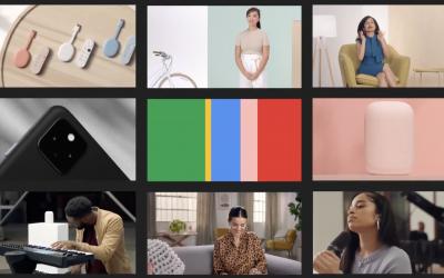 Google introduces Pixel 5, new Chromecast, Nest Audio smart speaker – Axios