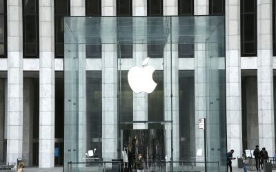 Apple slates event for next week; next iPhones expected – Axios