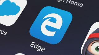 Watch out Chrome, Microsoft Edge just hit an important landmark | TechRadar