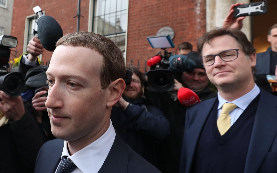 Facebook to pay news industry $1 billion over 3 years – Axios
