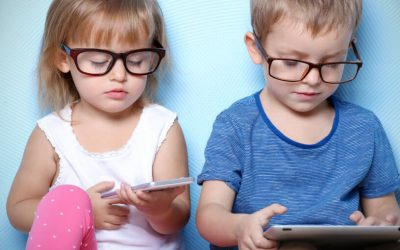 Alpha generation: Phones, tablets are 'rewiring' the way children see the world – Study Finds
