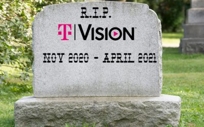 T-Mobile Shuts Down TVision, Offers Discounts to Philo and YouTube TV | Grounded Reason