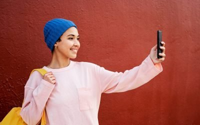 Voilà AI Artist: What You Should Know About the Latest Viral Selfie App | WIRED