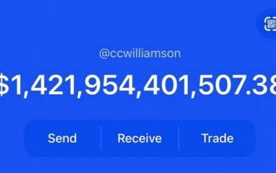 Crypto Currency Confusion: Georgia man wakes up a 'trillionaire'