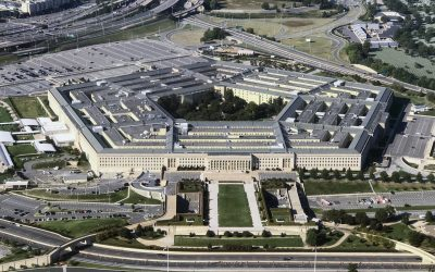 Pentagon cancels $10 billion cloud contract awarded to Microsoft – Axios