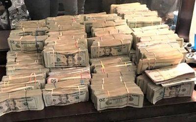 Thieves uses Apple Watch to track & steal $500K in drug runner cash | AppleInsider