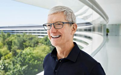 Fortune Global 500 list: Apple now the world's most profitable company – 9to5Mac
