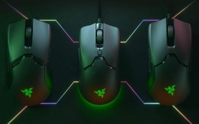 Need to get root on a Windows box? Plug in a Razer gaming mouse | Ars Technica