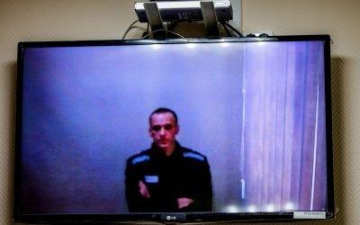 Russia threatens to fine Apple, Google over Alexei Navalny app – Axios