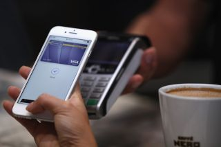 Barely anyone is using Apple Pay in stores anymore | TechRadar