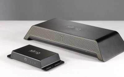 Dish ends Slingbox, will shutter servers in 2022 – Axios