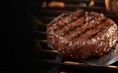 Beyond Meat unveils two new versions of its Beyond Burgers   TechCrunch