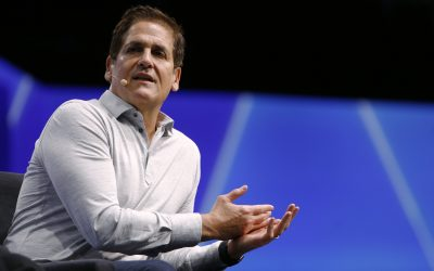 Mark Cuban: Bitcoin is a 'store of value that is more religion'