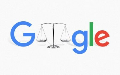 More than 30 states level latest antitrust lawsuit against Google – Axios