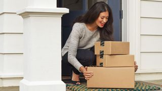 Amazon saw some big changes in online shopping this Christmas | TechRadar