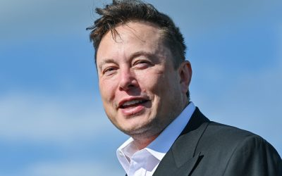 Elon Musk is now the richest person in the world, passing Jeff Bezos