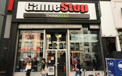 GameStop's stock is soaring, thanks to Reddit. Here's why – CNN