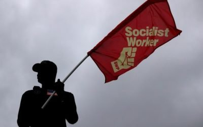 Double-Edged Sword: Facebook Censors Socialist Workers Party, Far Left