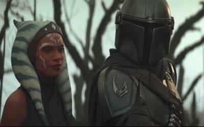 'The Mandalorian' Is the Most Torrented TV Show of 2020 | IndieWire