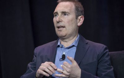 Andy Jassy: What to know about Amazon's new CEO – Axios