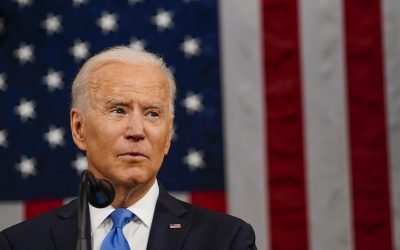 Exclusive: Coalition calls on Biden to form disinformation task force – Axios