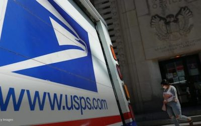 The Postal Service is running a running a 'covert operations program' that monitors Americans' social media posts