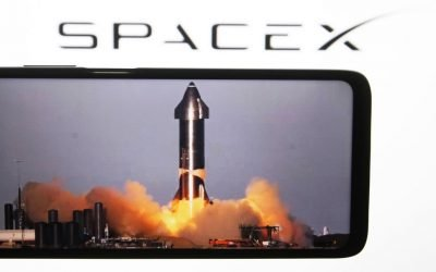 FAA authorizes SpaceX's next three Starship test launches | TechCrunch