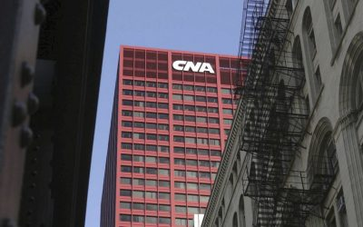 CNA Financial Paid Hackers $40 Million in Ransom After March Cyberattack – Bloomberg