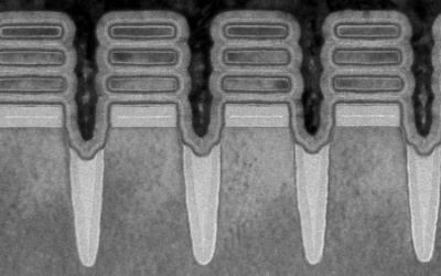 IBM says it has produced world's first 2-nanometer chips – Axios