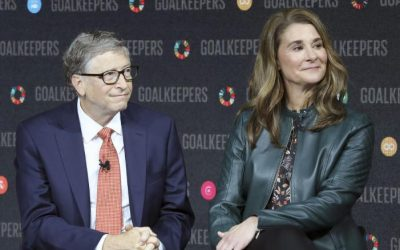 Bill and Melinda Gates are ending their marriage – CNN